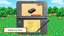 Animal Crossing - New Leaf - Welcome amiibo: Das sind die neuen Funktionen