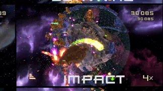 Super Stardust Ultra VR - Trailer