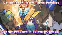 Entwicklungen der Starter-Pokémon in Pokémon Sonne und Pokémon Mond enthüllt!