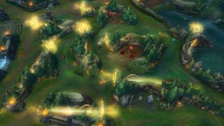 League of Legends: Vorstellung des Übungsmodus'