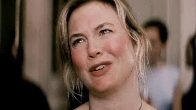 Bridget Jones - Am Rande des Wahnsinns - Trailer Poster