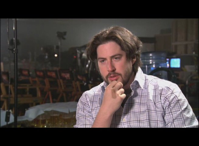 Jason Reitman - Produktion über Karyn Kusama - OV-Interview Poster