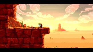 SteamWorld Dig 2: Release Date Trailer