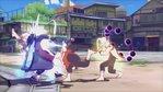 Naruto SUN Storm 4 - E3 Trailer