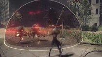 NieR: Automata - Elegante Zerstörung