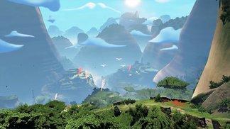 Das wunderschöne Indie-Game erscheint in Kürze