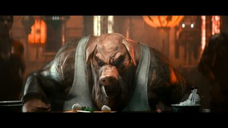 Beyond Good and Evil 2 - E3 2017 Trailer Breakdown with Michel Ancel