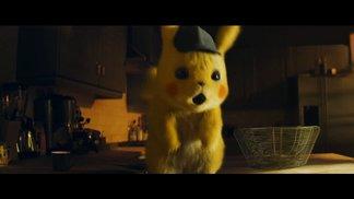 Zweiter Trailer zum süßen Pokémon-Film