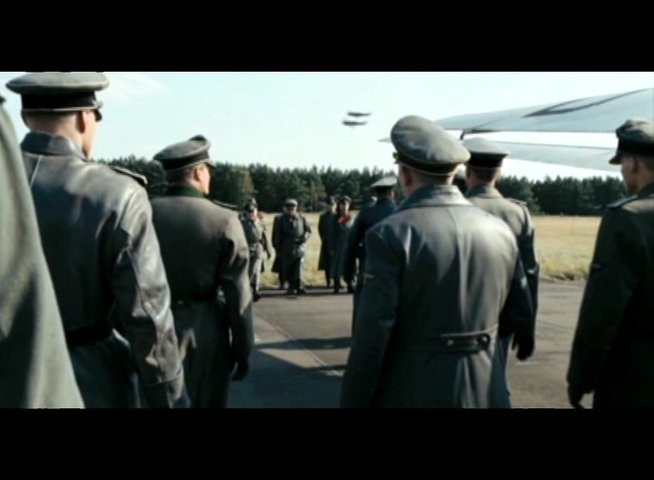 Operation Walküre - Das Stauffenberg Attentat - Trailer Poster