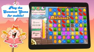Candy Crush Saga - Official Trailer