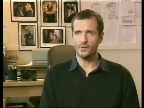 David Heyman (Produktion) über die Inhalte des Films - Interview Poster