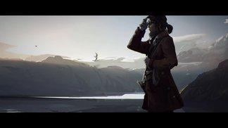 Der DLC The Last Autumn ist ein Prequel