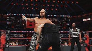 WWE 2K18: Ewige Helden Pack