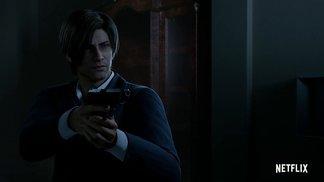Netflix teasert Resident Evil: Infinite Darkness an