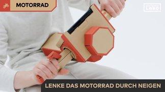 Multiset-Bausatz - Trailer