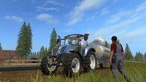 Farming Simulator 17 - Gameplay 2: Tending to Animals