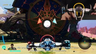 Über 11 Minuten neues Gameplay - Walkthrough-Trailer