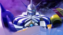 Digimon Story Cyber Sleuth - PS4 PS Vita - Train your digimon! (Jump Festa Trailer) (English)