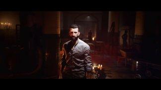 Storytrailer zum Vampir-Rollenspiel