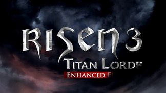 Risen 3 - PS4 Trailer