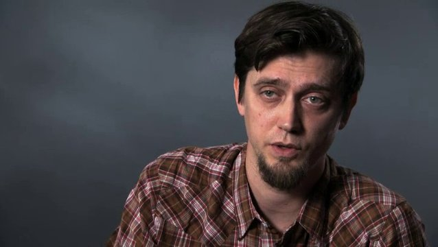 Andy Muschietti über den emotionalen Aspekt des Films - OV-Interview Poster