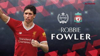 PES 2018: Liverpool FC Legends Trailer