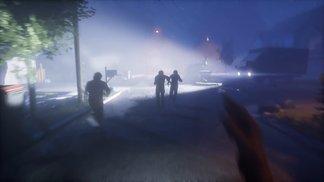Ankündigungs-Teaser für PS4