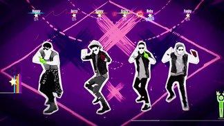 Just Dance 2016  noch mehr heisse Songs! [DE]