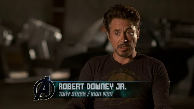 Avengers Intitiative - Featurette Poster