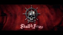 Skull and Bones - E3 2017 Cinematic Trailer
