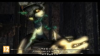 The Legend of Zelda - Twilight Princess HD - Launch Trailer (Wii U)