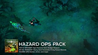 HELLDIVERS Reinforcements Pack 2 Trailer