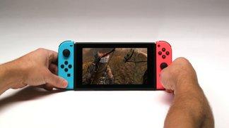 Skyrim für Switch: Nintendo zeigt die Funktionen der Amiibos