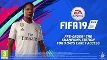 Alex Hunter unterschreibt bei Real Madrid - The Journey - Trailer