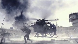 Call of Duty  Modern Warfare 2 - Launch Trailer