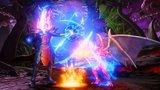 Marvel vs. Capcom - Infinite: Ghostrider, Firebrand, Dormammu und Jedah