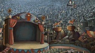 The Inner World - PS4 Launch Trailer