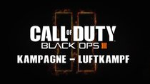 Call of Duty - Black Ops 3 - Luftkampf im Wüstenlevel der Kampagne