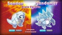Alola-Formen und Z-Attacken - Pokémon Sonne und Pokémon Mond