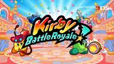 Kirby Battle Royale - Vorstellungs-Trailer