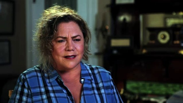 Kathleen Turner über Harry und Lloyd - OV-Interview Poster