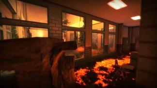 Hot Lava: Ankündigungstrailer
