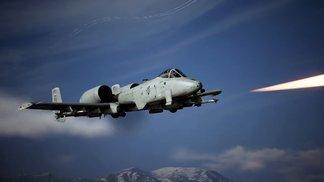 Vorstellung der A-10C Thunderbolt II - Kampfflugzeug