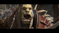 World of Warcraft - Battle for Azeroth: Cinematic-Trailer