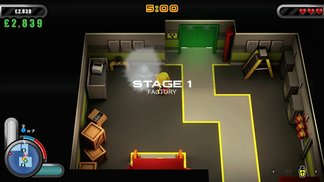 Laughing Jackal plays firefighting roguelike shooter