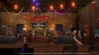Gameplay-Trailer von der E3 2018