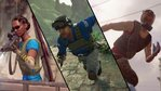 Uncharted 4 - Multiplayer Revealed (Paris Games Week 2015)