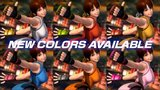 The King of Fighters 14- Ver 1.10 Teaser Trailer [DE]