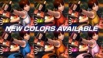 The King of Fighters 14- Ver 1.10 Teaser Trailer [DE]