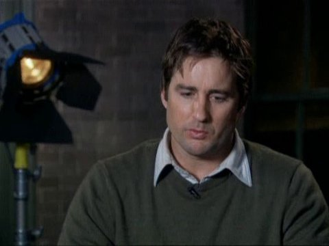 Luke Wilson über den Film und Uma Thurman - OV-Interview Poster